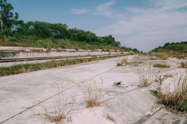 ทางรถไฟ แกรนด์แคนยอน ชลบุรี
